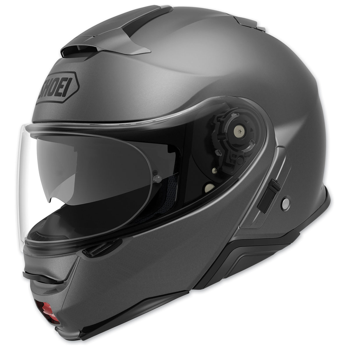 Shoei Neotec II Matte Deep Gray Modular Helmet