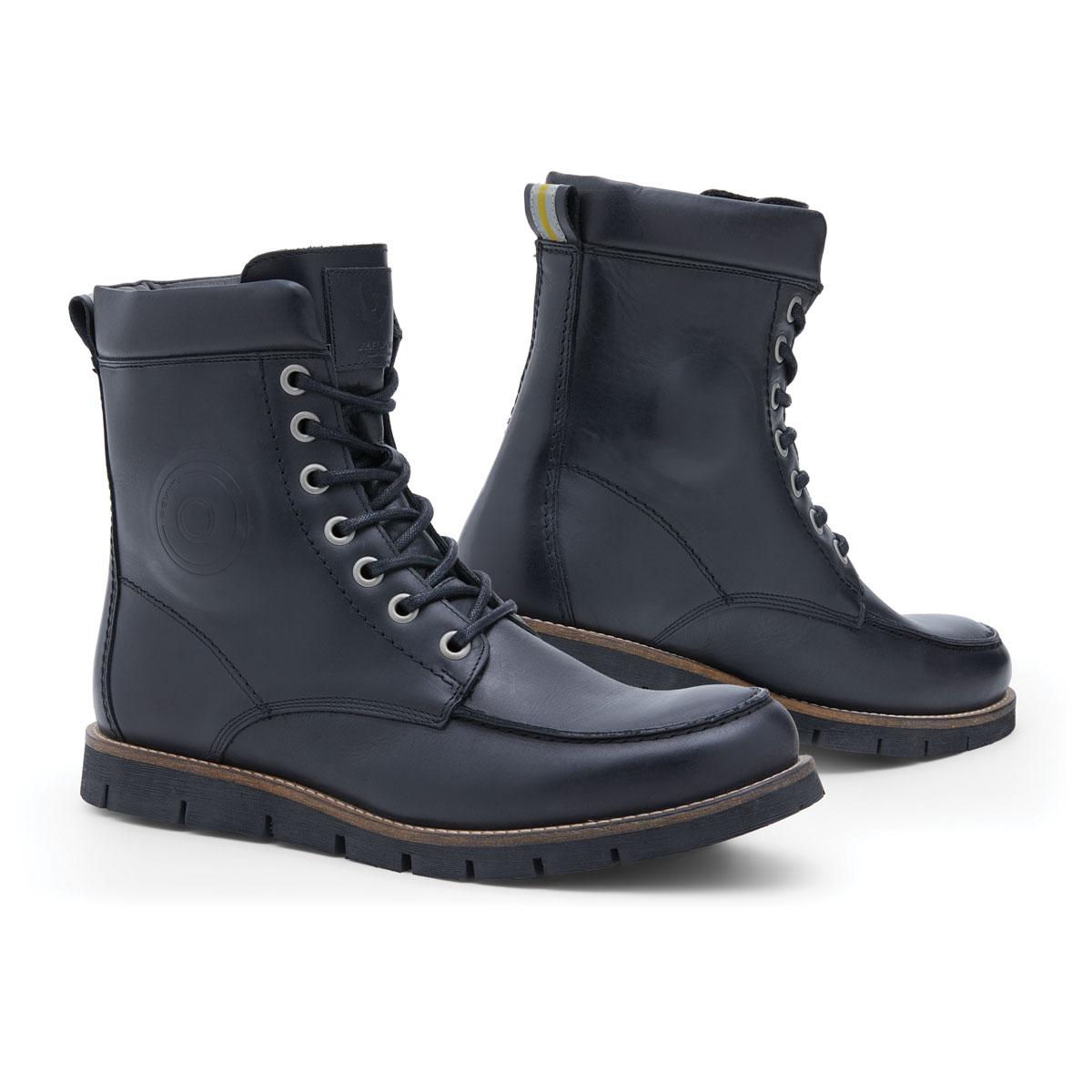 REV'IT! Men's Mohawk 2 Black Boots