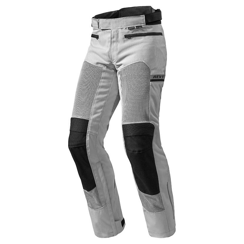 REV′IT! Men's Tornado 2 Silver Pants