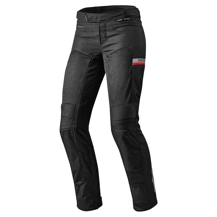 REV′IT! Women's Tornado 2 Black Pants