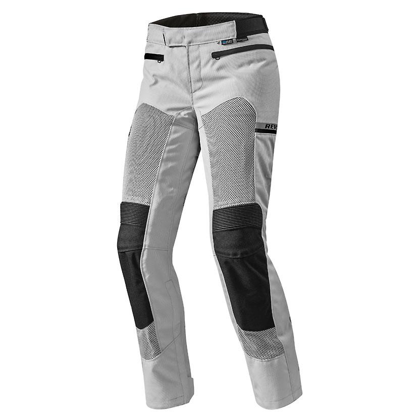 REV′IT! Women's Tornado 2 Silver Pants