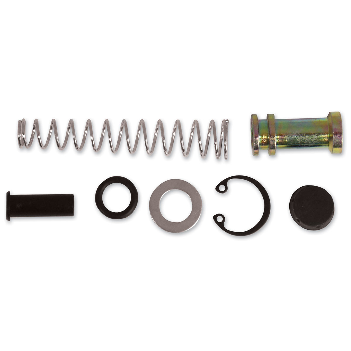 Mid-USA Rear Master Cylinder Rebuild Kit for Kelsey Hayes Type Master Cylinders