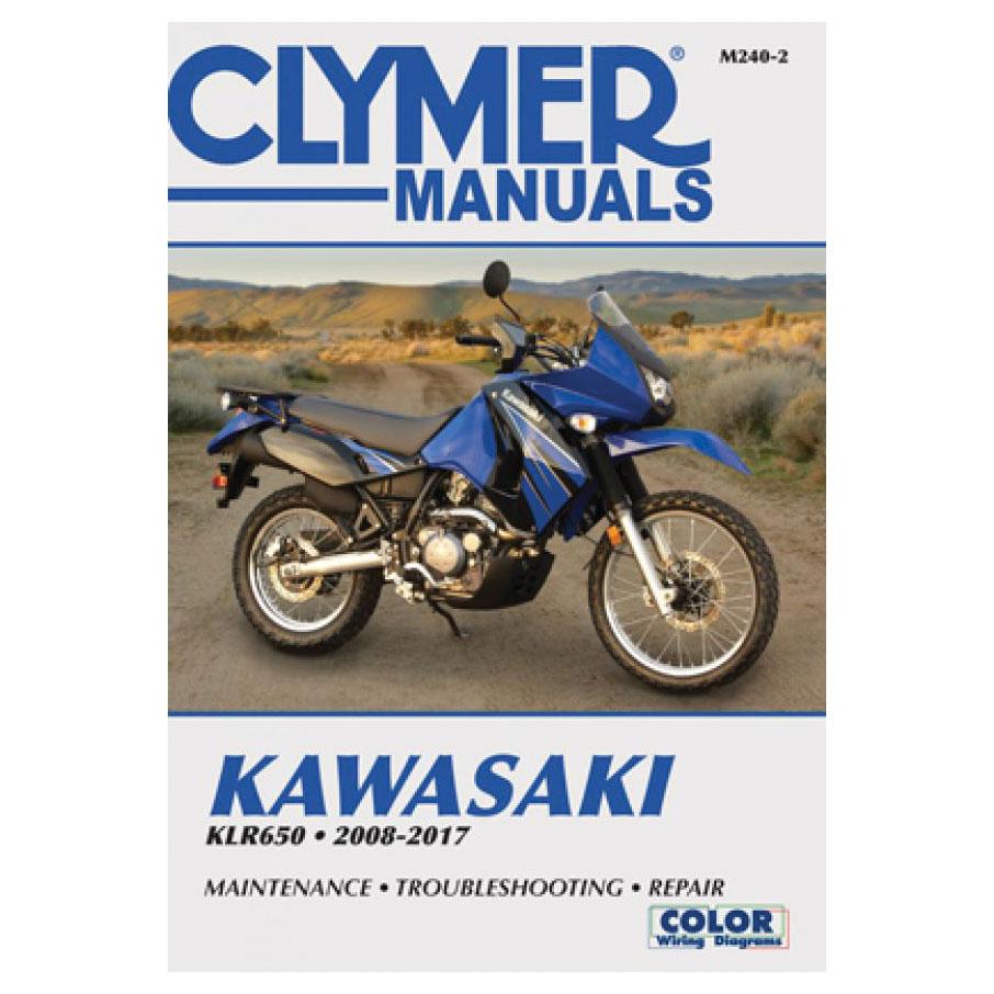 clymer kawasaki motorcycle repair manual 181 2285 j p cycles rh jpcycles com Manual Book Customer Service Books