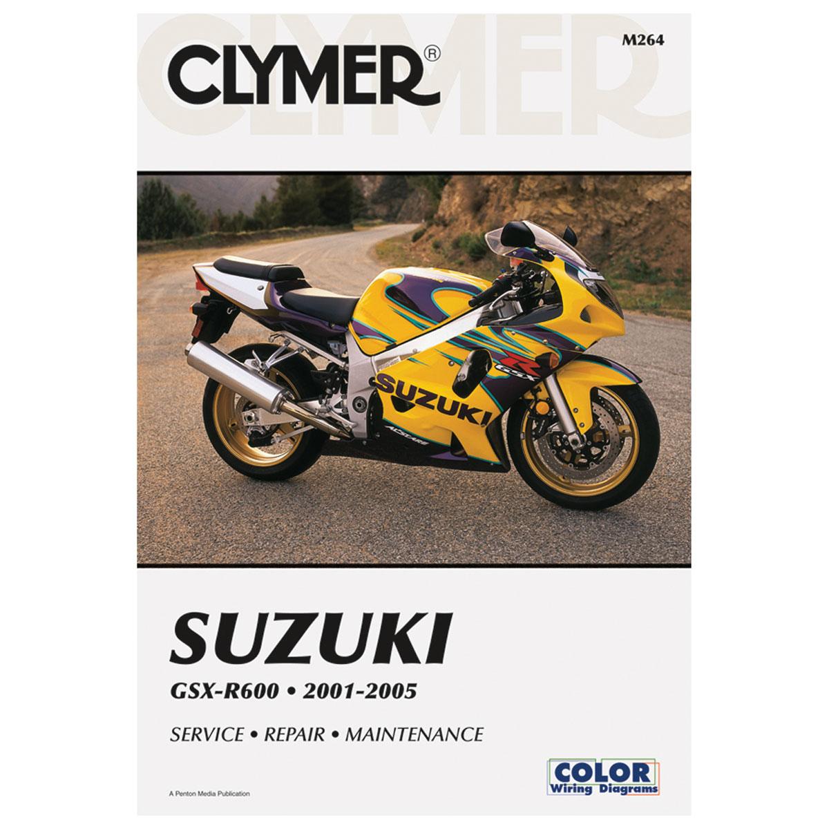 clymer suzuki motorcycle repair manual 181 2287 j p cycles rh jpcycles com Clymer Manuals Kawasaki Clymer Manuals Review