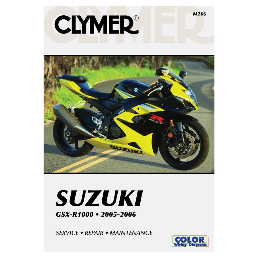 clymer suzuki motorcycle repair manual 181 2289 j p cycles rh jpcycles com Clymer Reamer Specs Clymer Manuals Review