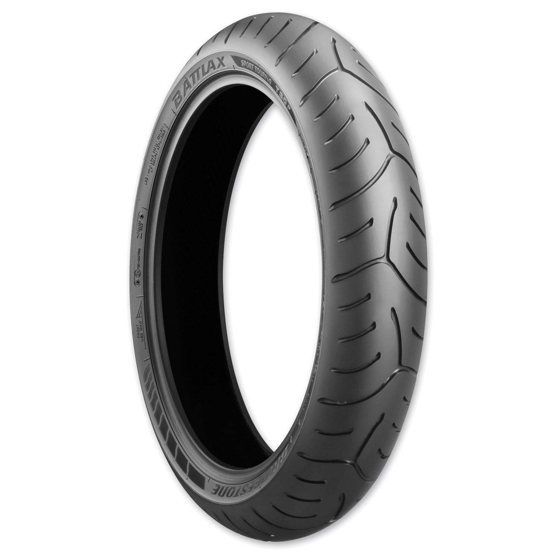 Bridgestone T30-F 120/70ZR17 Front Tire