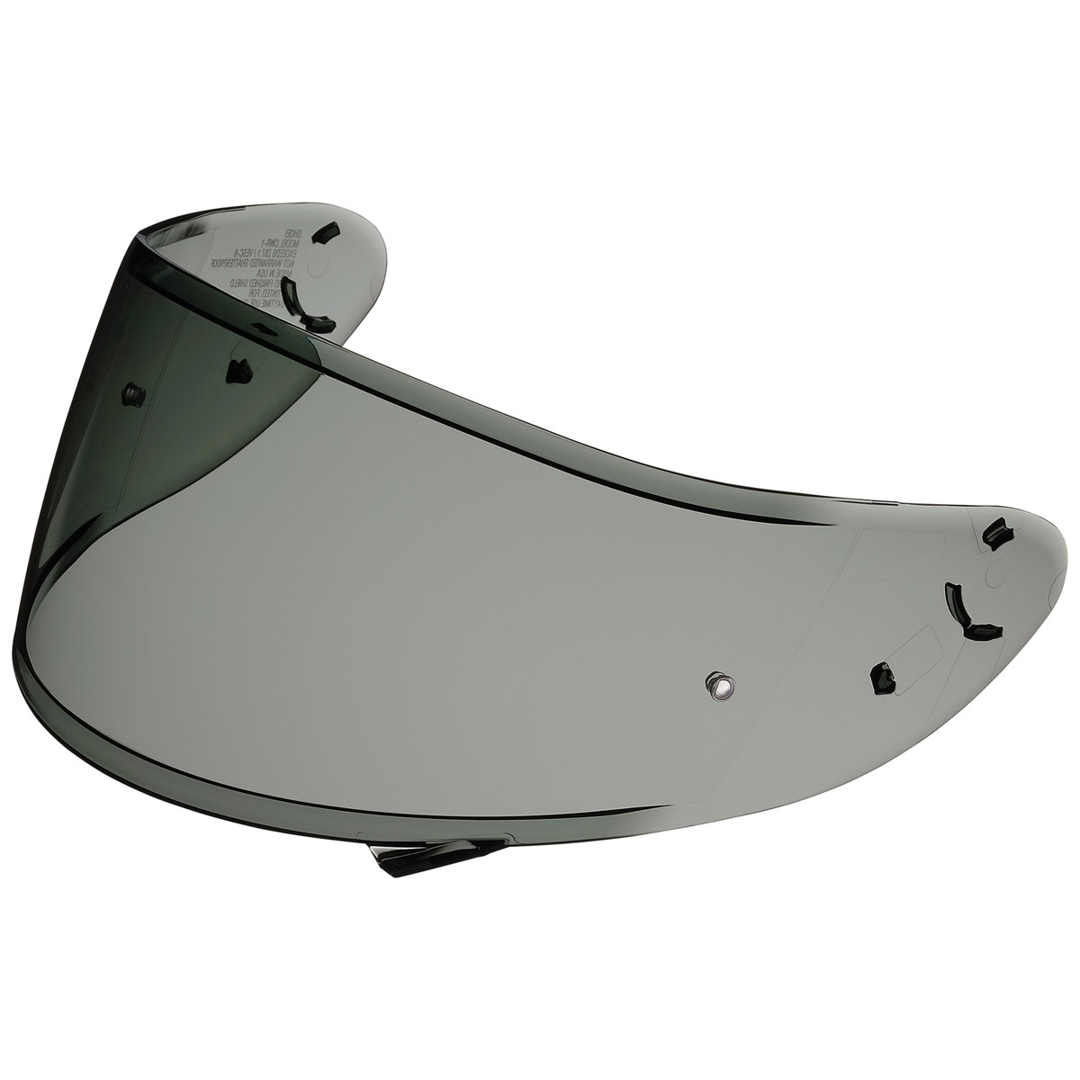 Shoei CWR-1 Photochromatic Pinlock Ready Face Shield