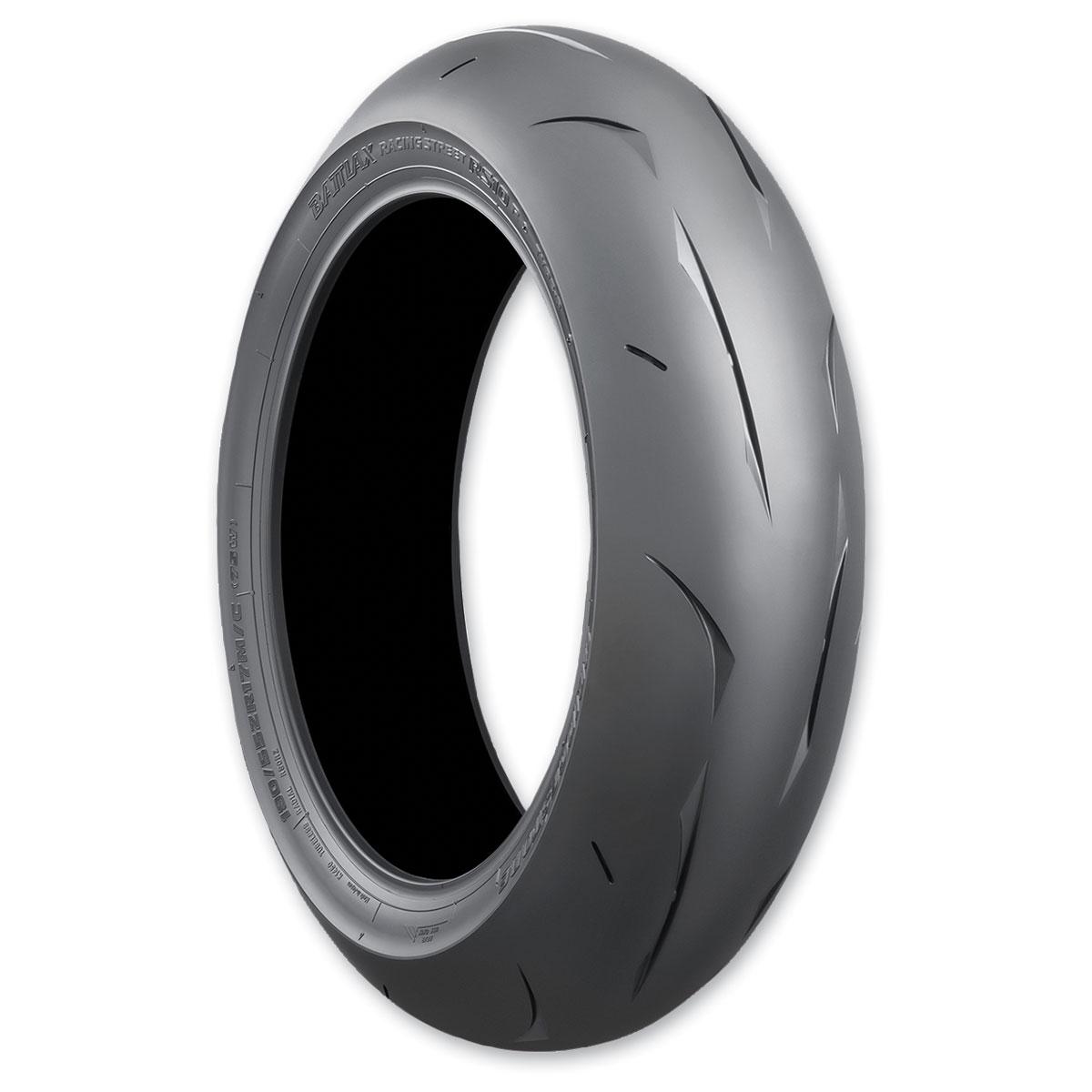 Bridgestone Battlax RS10-J 200/55ZR17 Rear Tire