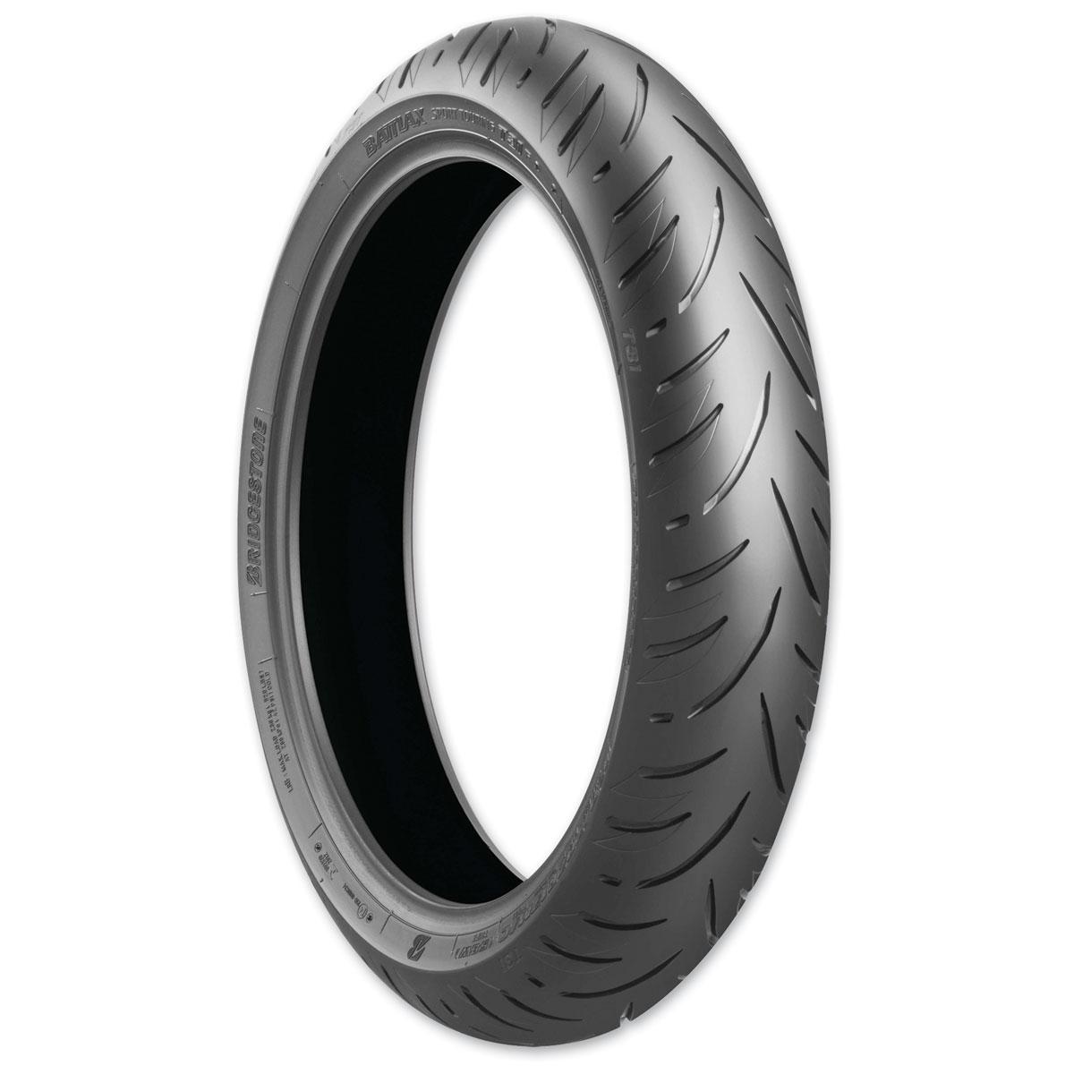 Bridgestone T31 110/80ZR18 Front Tire
