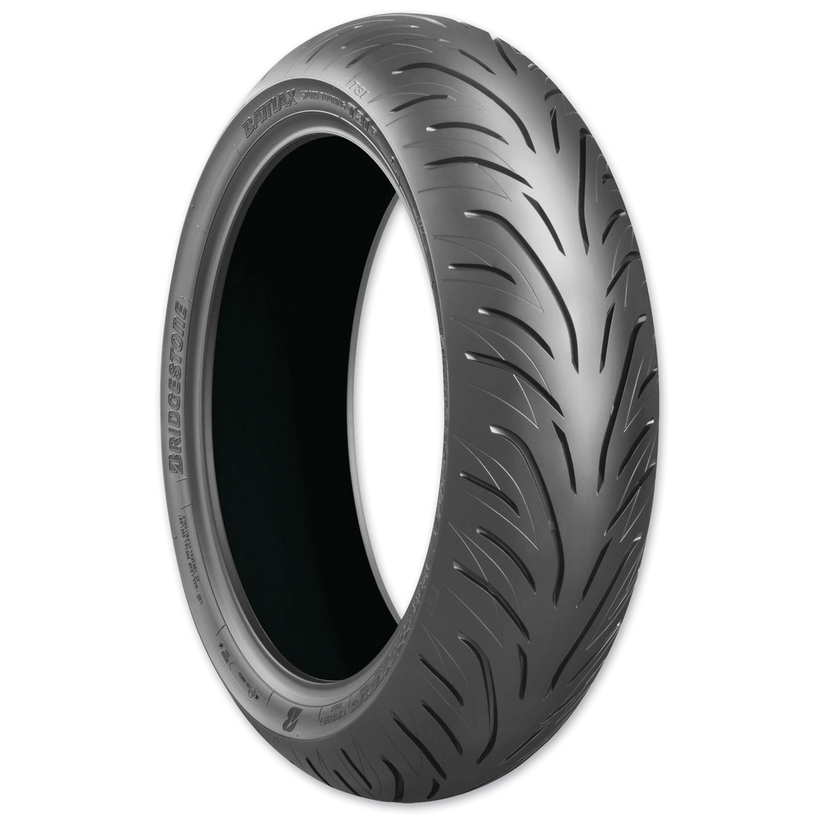 Bridgestone T31 160/60ZR18 Rear Tire