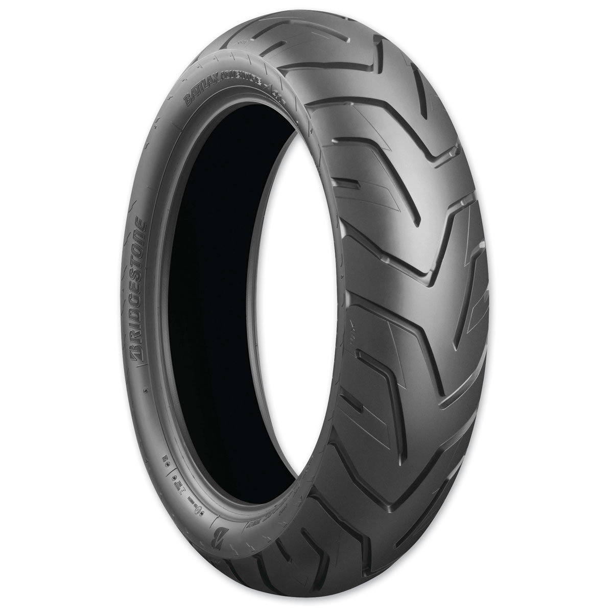Bridgestone A41 150/70R17 Rear Tire