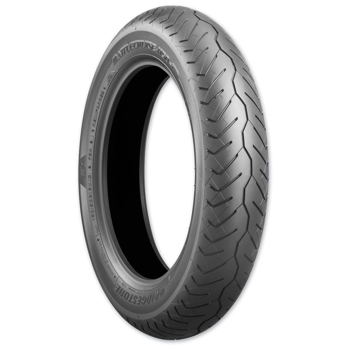 Bridgestone Battlecruise H50 180/60B17 Rear Tire