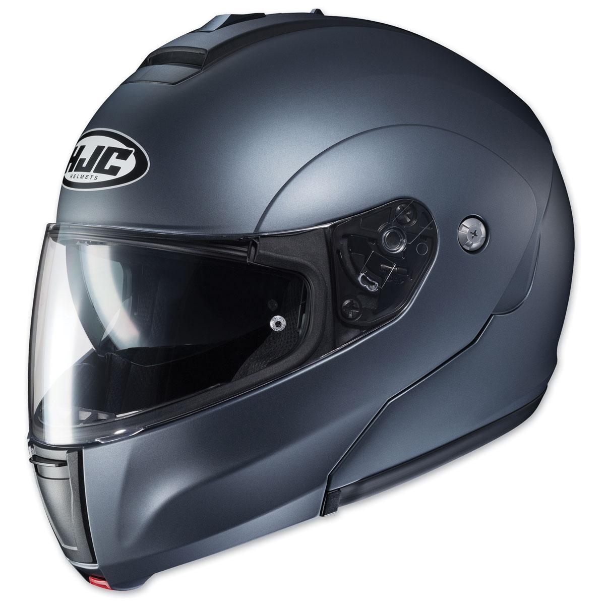 HJC CL-MAX 3 Semi Flat Anthracite Modular Helmet