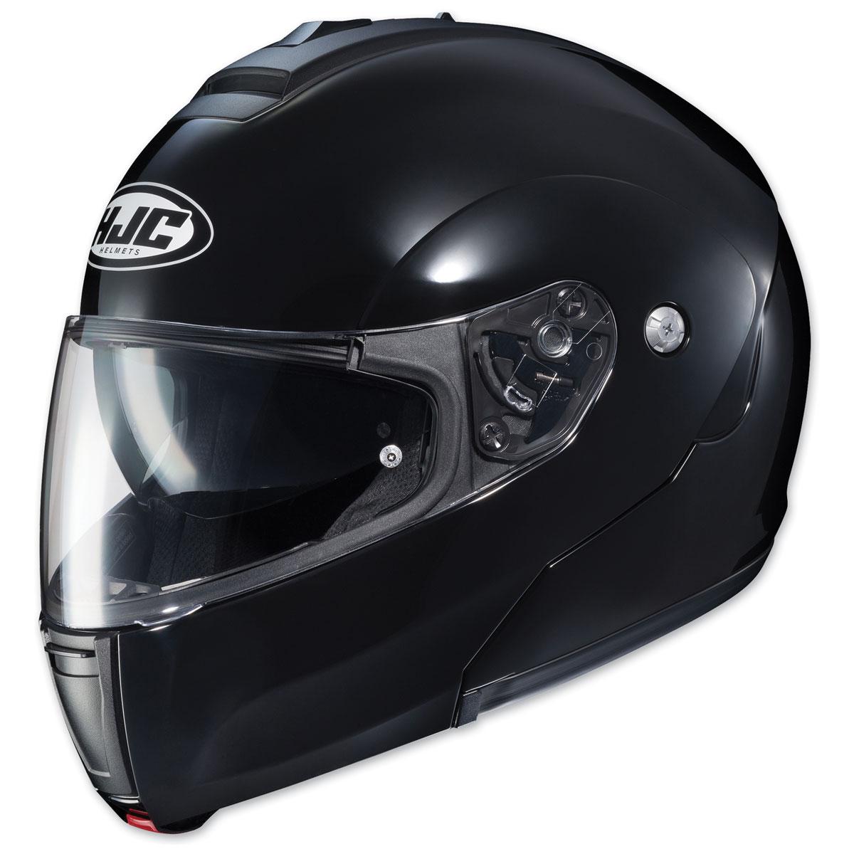HJC CL-MAX 3 Gloss Black Modular Helmet