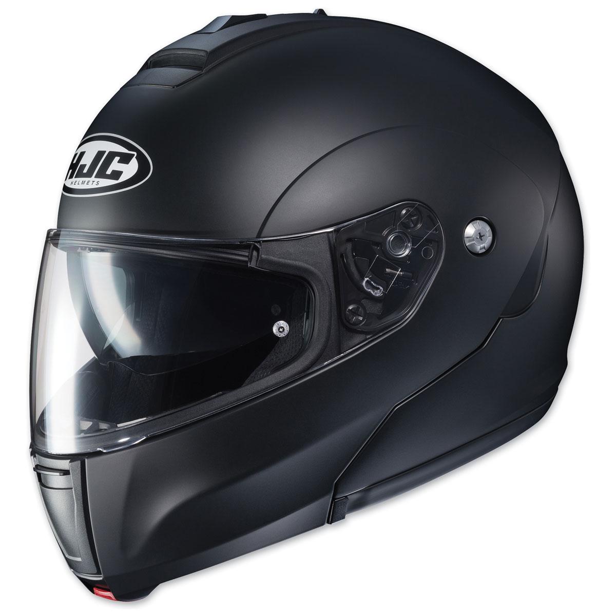 HJC CL-MAX 3 Semi Flat Black Modular Helmet