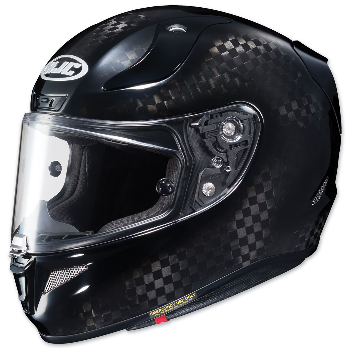 HJC RPHA 11 Pro Carbon Fiber Full Face Helmet