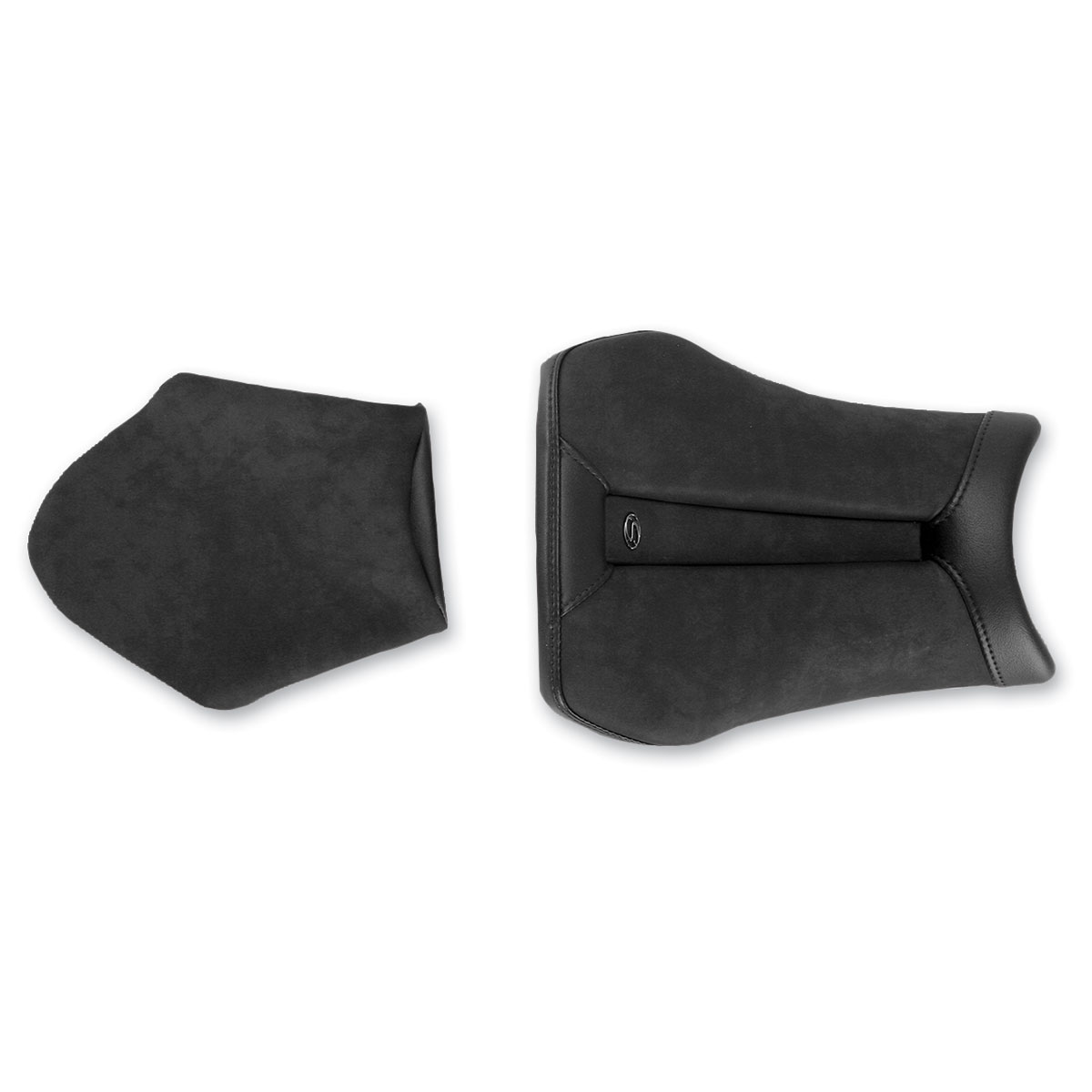 Saddlemen Sport Gel Channel Solo Seat