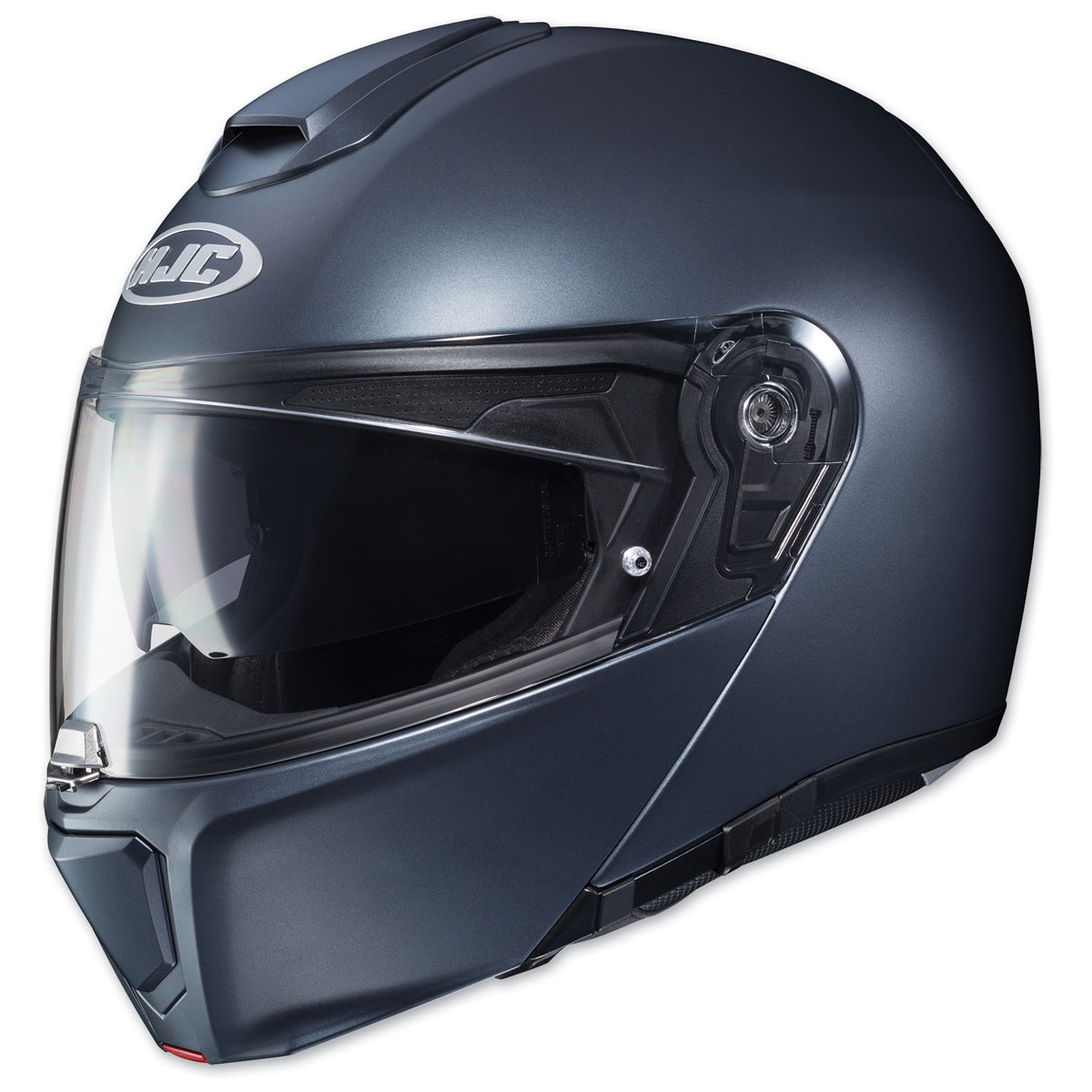 HJC RPHA-90 Semi Flat Anthracite Modular Helmet