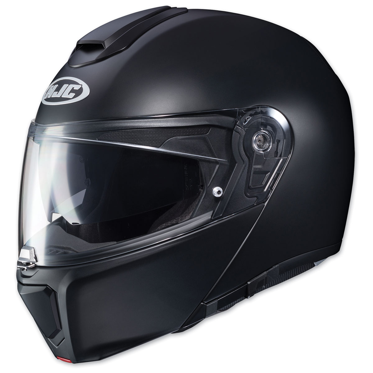 HJC RPHA-90 Semi Flat Black Modular Helmet