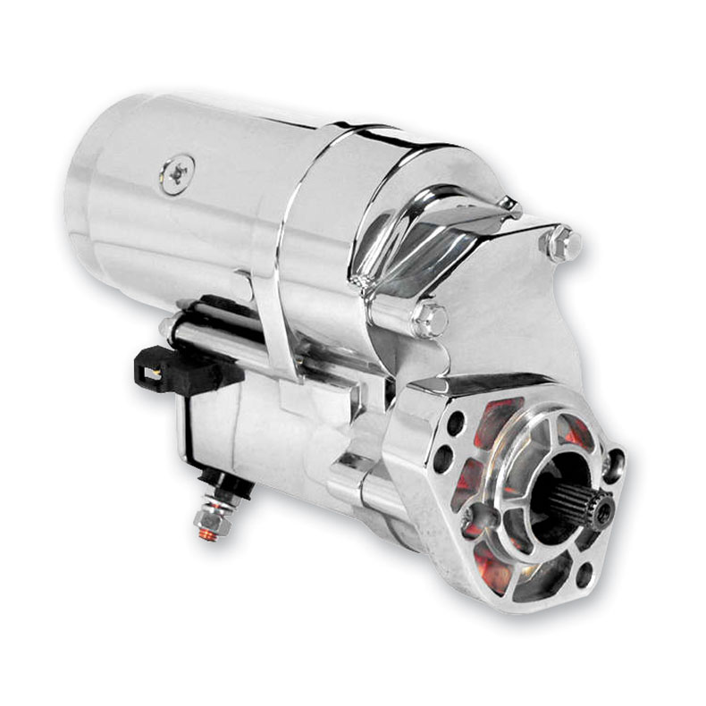 Arrowhead Electrical Products 2.4KW Starter Chrome