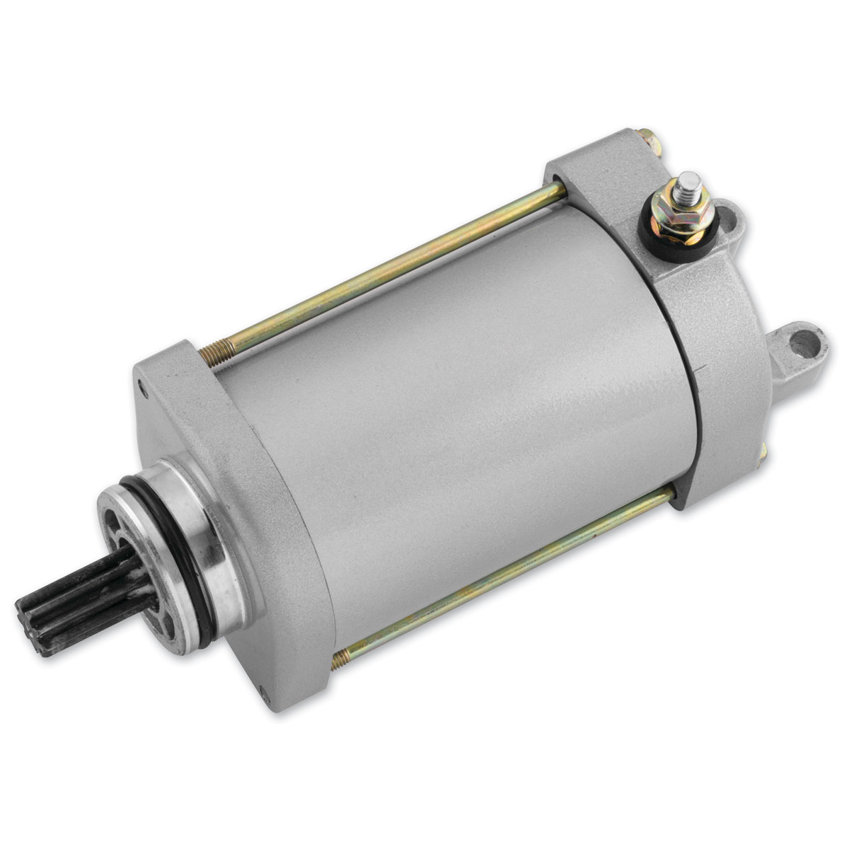 Arrowhead Electrical Products Starter Motor Silver