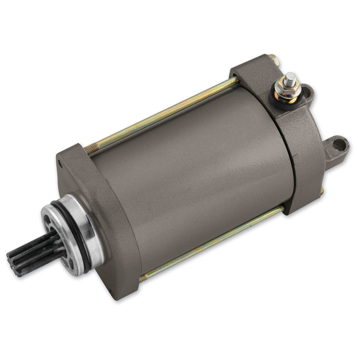 Arrowhead Electrical Products Starter Motor Black