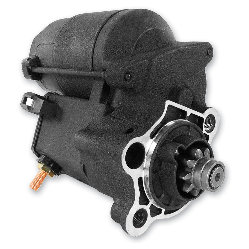 Arrowhead Electrical Products 1.2KW Starter Black