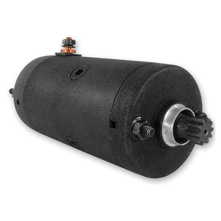 Arrowhead Electrical Products Starter Prestolite Black