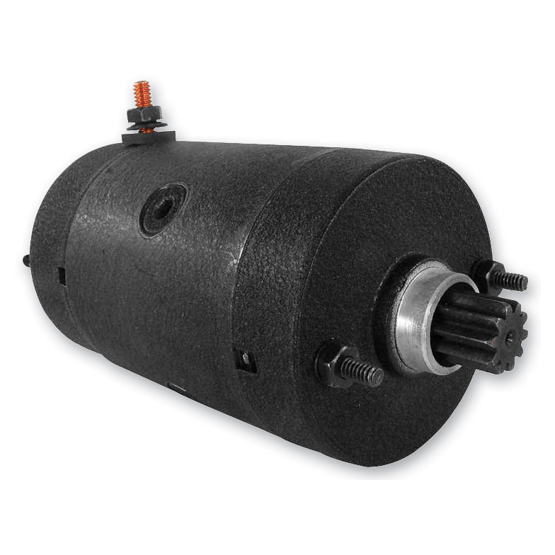 Arrowhead Electrical Products Starter Hitachic Black | 181-3352 ...