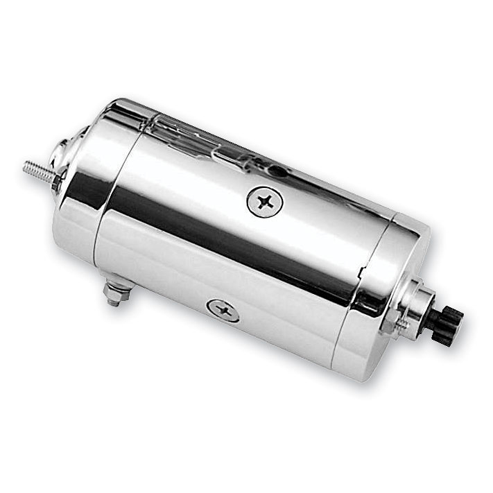Arrowhead Electrical Products Starter Prestolite Chrome | 181-3353 ...