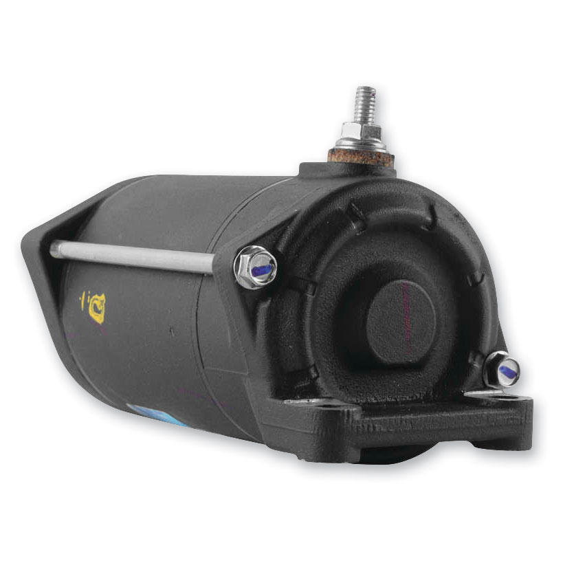 Arrowhead Electrical Products Starter Motor Black | 181-3366 | J&P ...