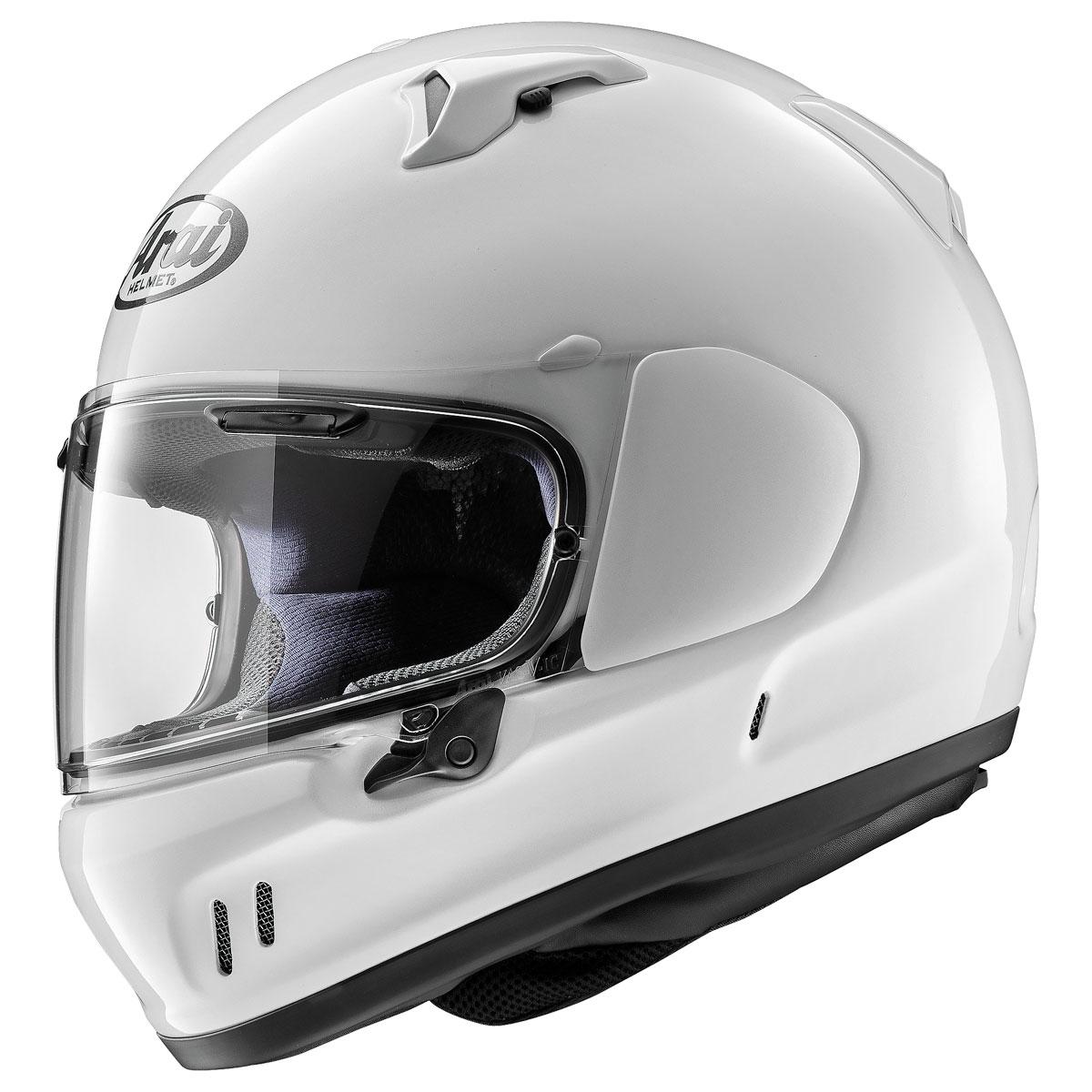 Arai Defiant-X White Full Face Helmet