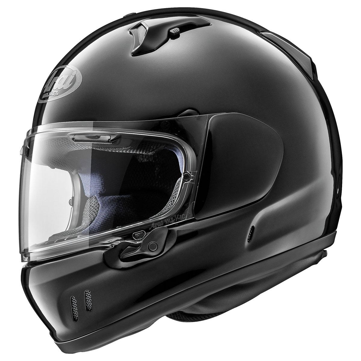 Arai Defiant-X Black Full Face Helmet