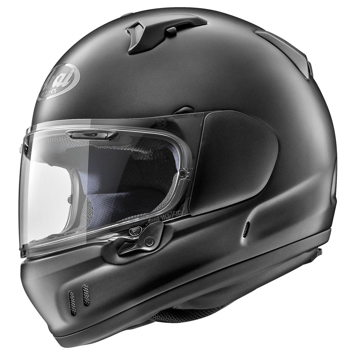 Arai Defiant-X Black Frost Full Face Helmet