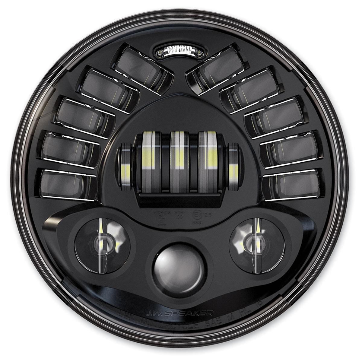 J.W. Speaker 7