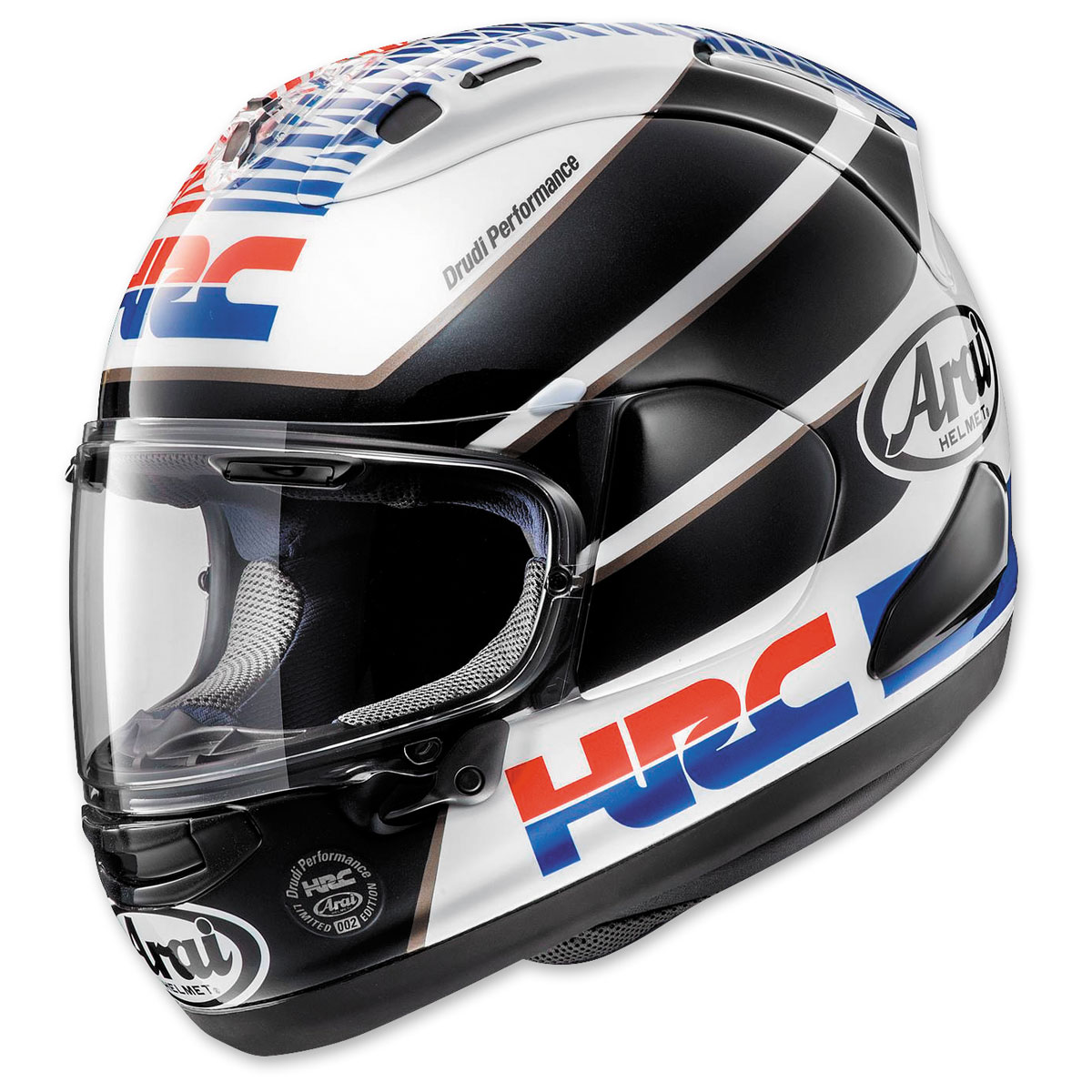 Arai Corsair-X HRC Full Face Helmet