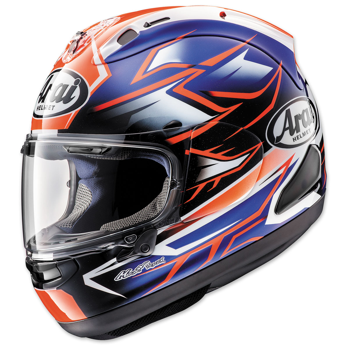 Arai Corsair-X Ghost Blue Full Face Helmet