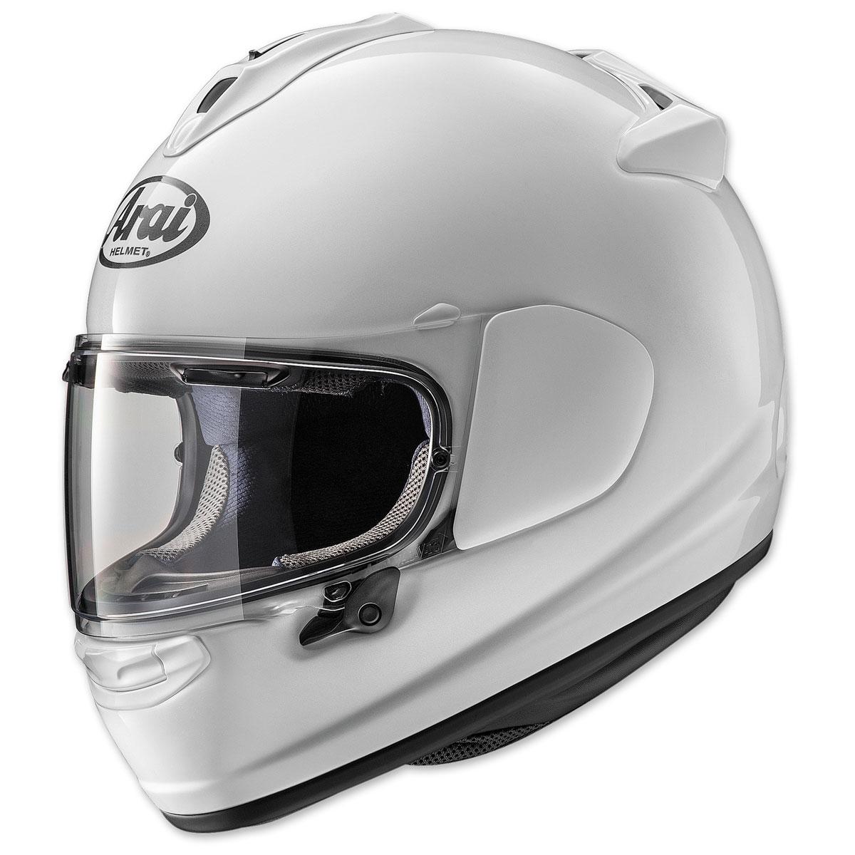 Arai DT-X Gloss White Full Face Helmet