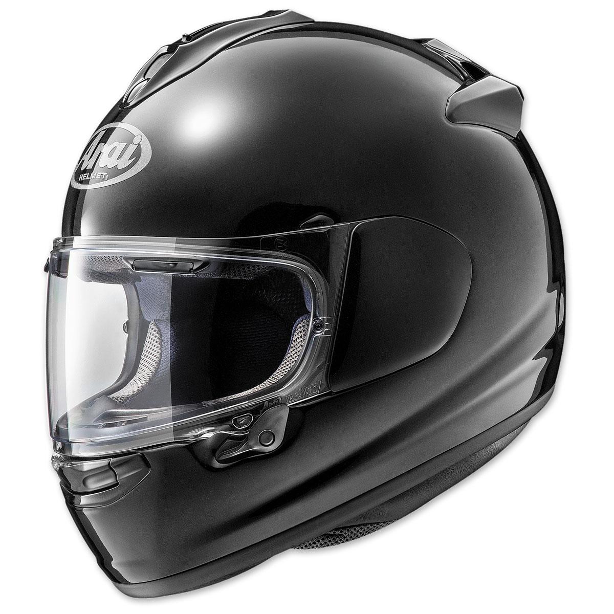 Arai DT-X Gloss Black Full Face Helmet