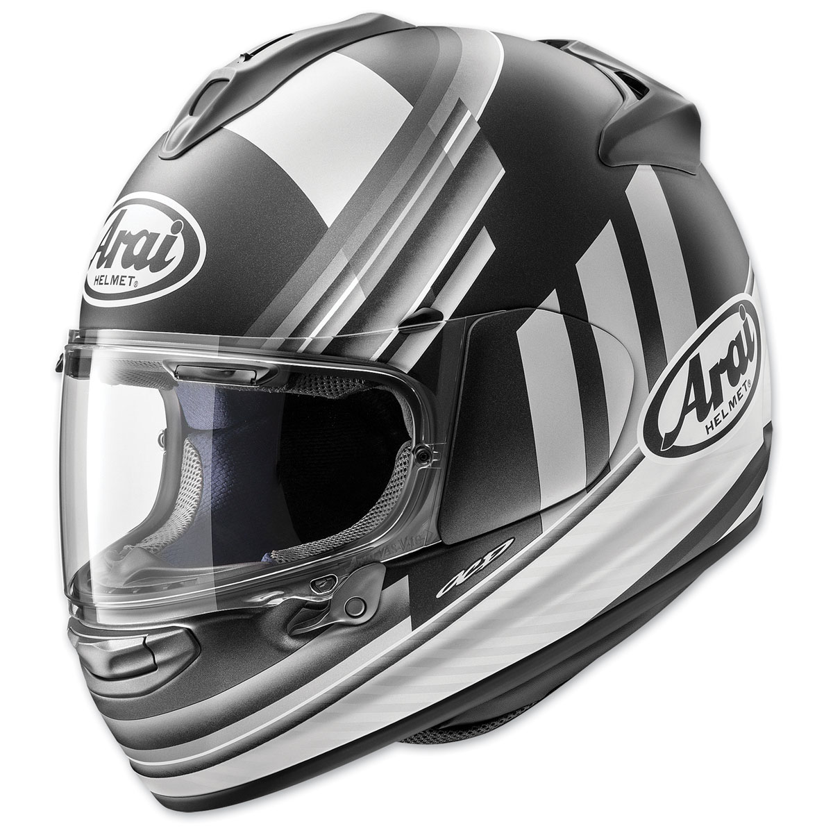 Arai DT-X Guard White Full Face Helmet