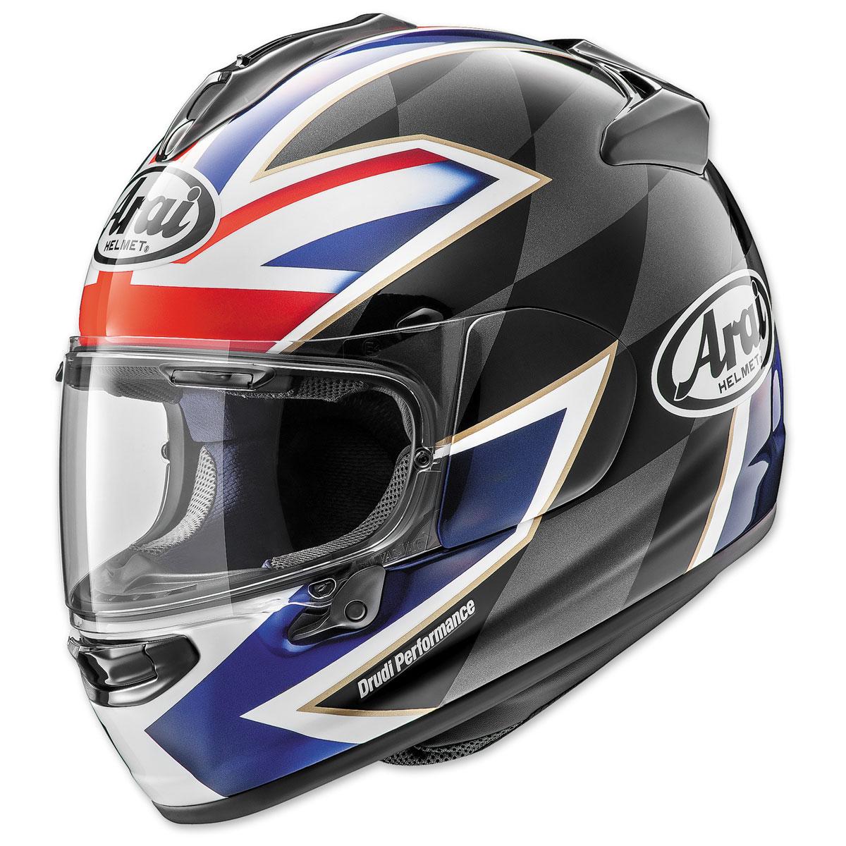 Arai DT-X UK Flag Full Face Helmet