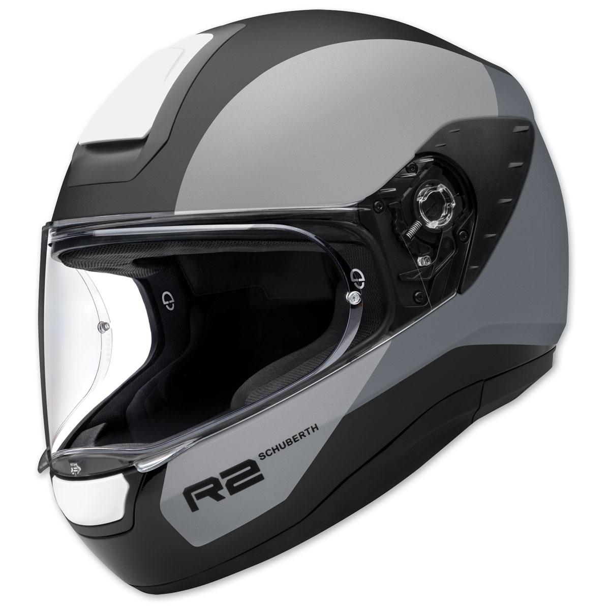 Schuberth R2 Apex Gray Full Face Helmet