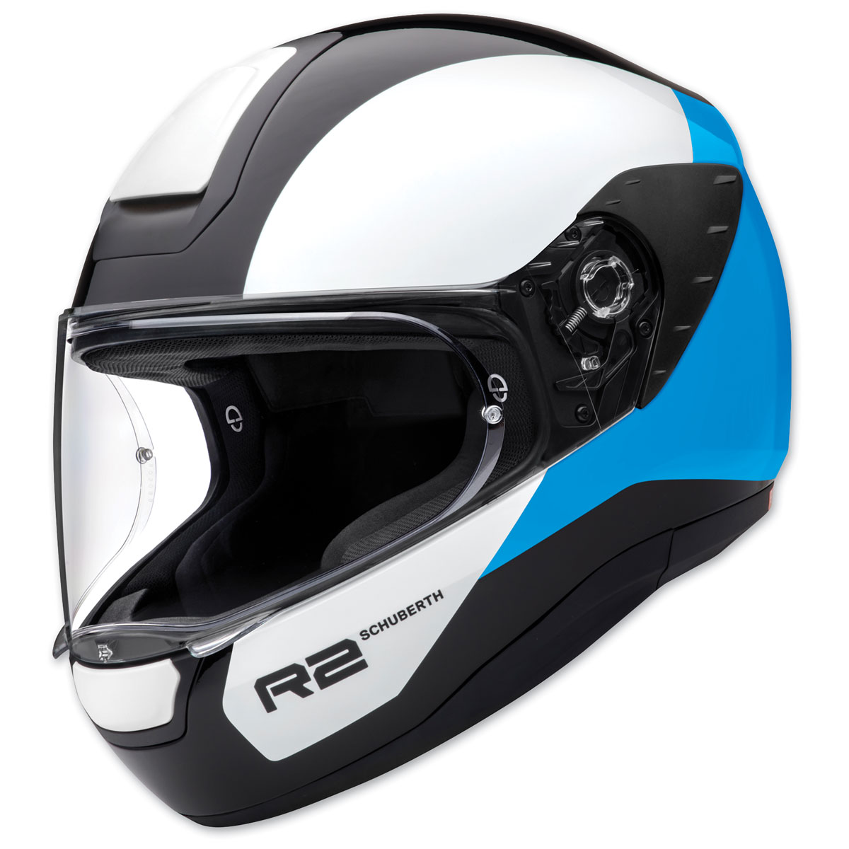 Schuberth R2 Apex Blue Full Face Helmet