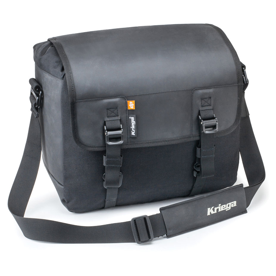 Kriega Solo Saddlebag - 18
