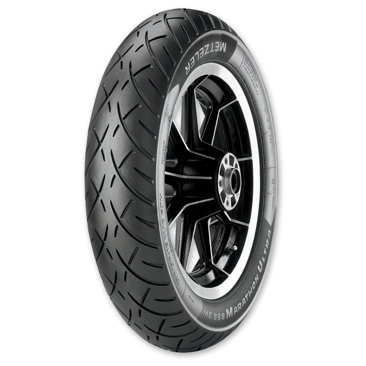 Metzeler ME888 Marathon Ultra 140/75R17 Front Tire