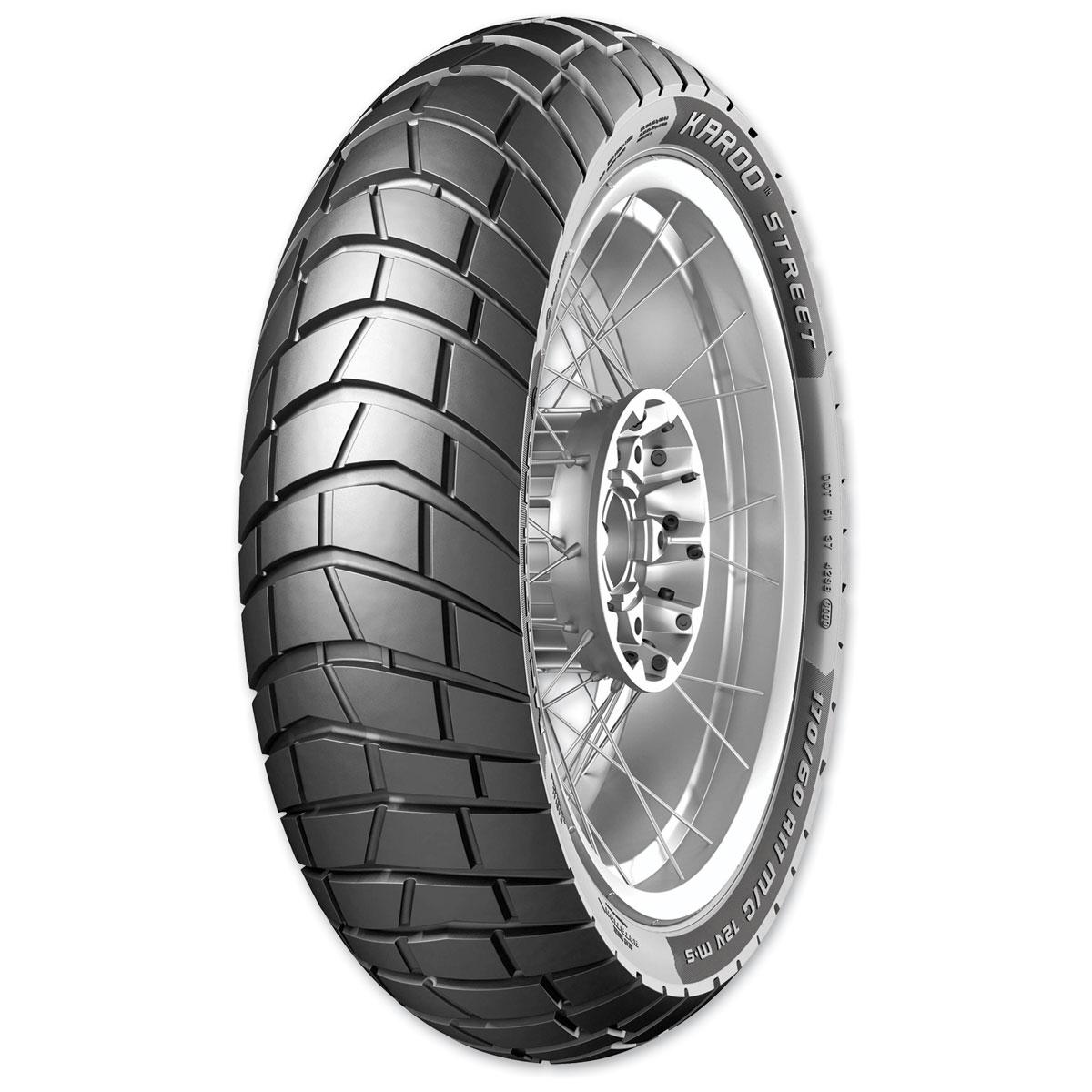 Metzeler Karoo Street 150/70R17 Rear Tire