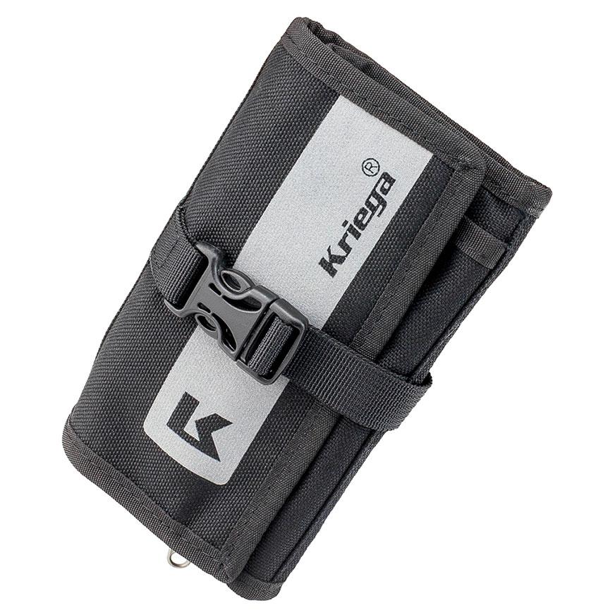 Kriega Stash Organizer Wallet