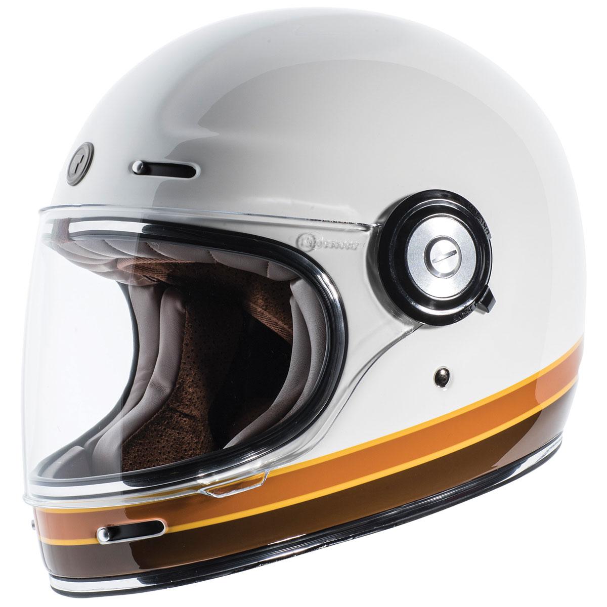 Torc T1 ISO Bars Full Face Helmet