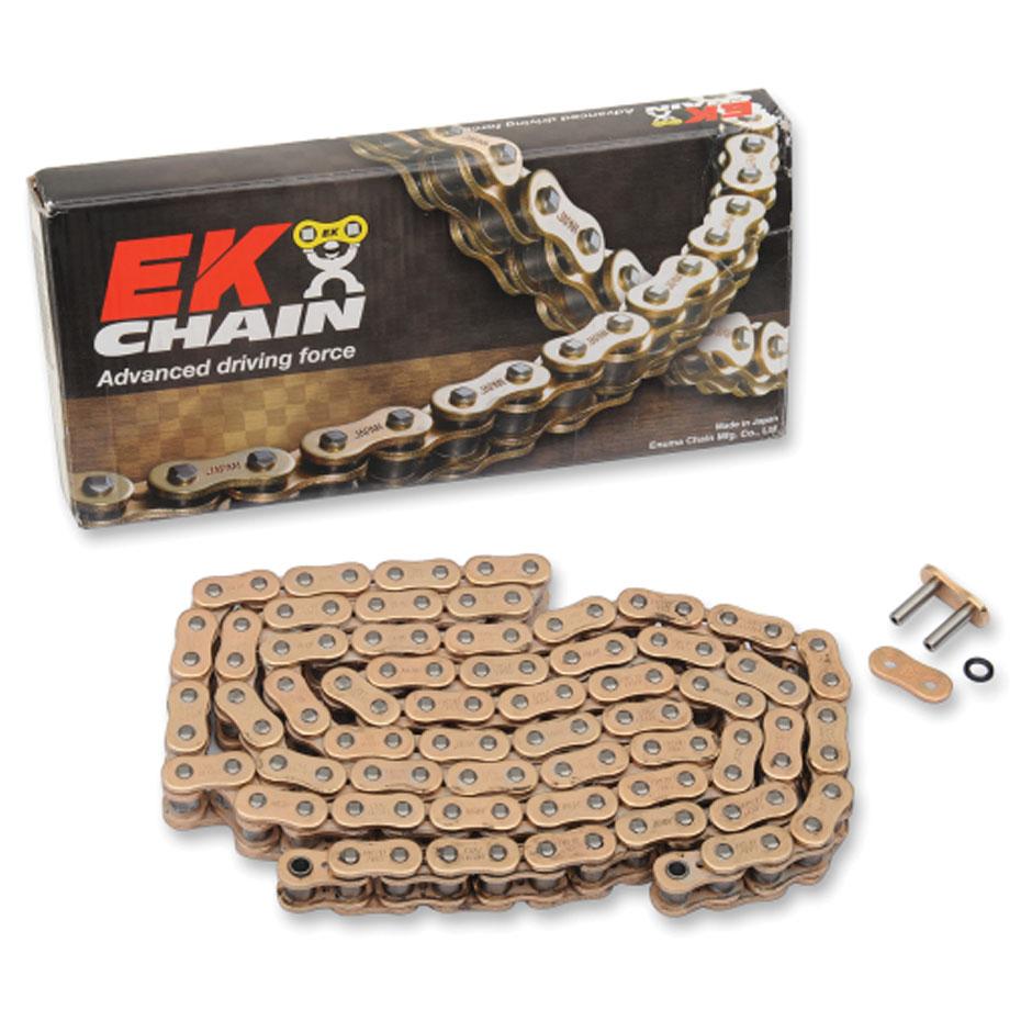 EK Chain 520ZVX3 Gold