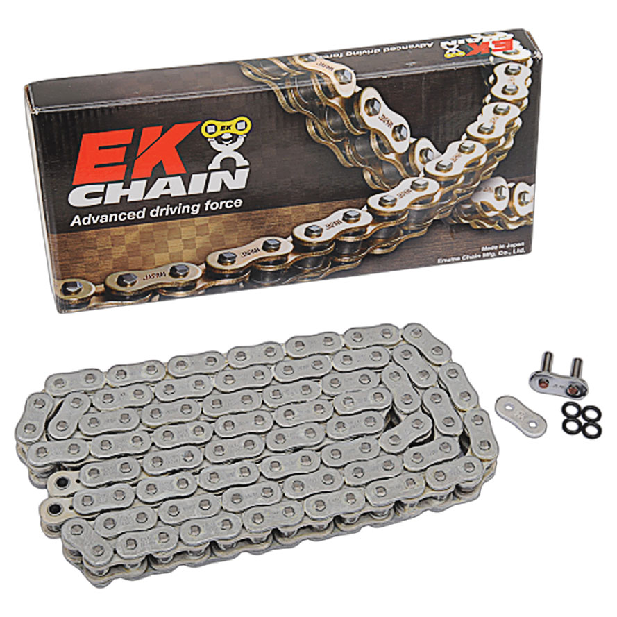 EK Chain 905A-520ZVX3 Chrome